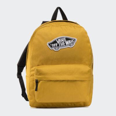 Σακίδιο Πλάτης Vans Realm VN0A3UI6ZLM1 Κίτρινο