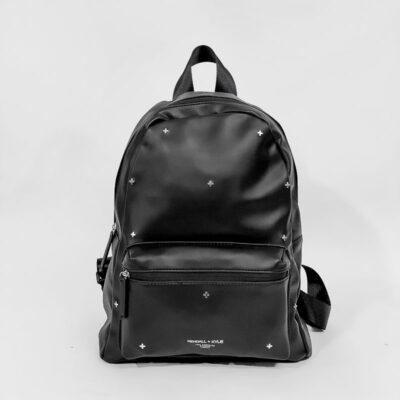 Σακίδιο ΠλάτηςKendall + Kylie HBKK-220-0001A-26 Μαύρο