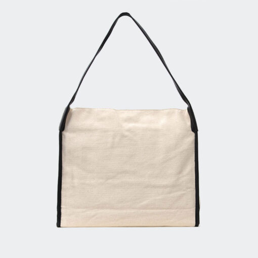 Τσάντα Ώμου Kendall + Kylie Chrishell HBKK-221-0008-0 Μπεζ (2)