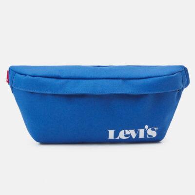 Τσαντάκι Μέσης Levi's 233149-0208-0010 Μπλε