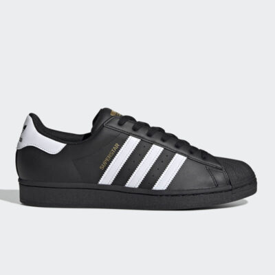 Sneaker Adidas Superstar 50 EG4959 Μαύρο