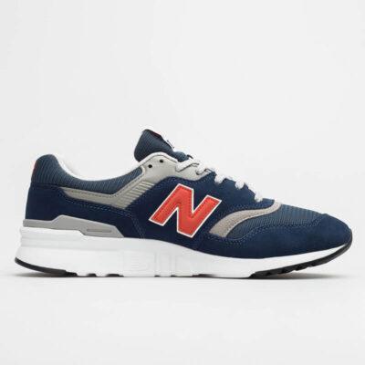 Sneaker New Balance CM997HAY Σκούρο Μπλε