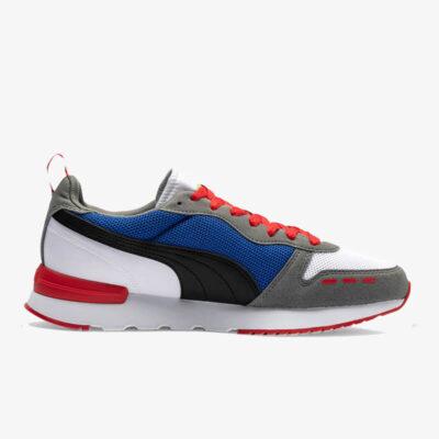 Sneaker Puma R78 373117-10 Πολύχρωμο