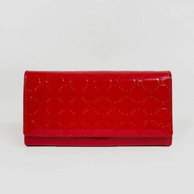 Γυναικείο Πορτοφόλι Pierre Cardin 867 Κόκκινο