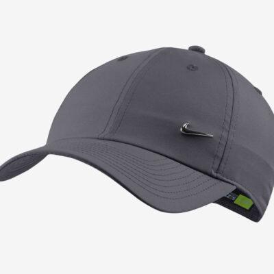 Καπέλο Nike H86 Metal Swoosh 943092-021 Γκρι