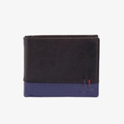 Πορτοφόλι Antonio Basile Jeans 8806 Μαύρο