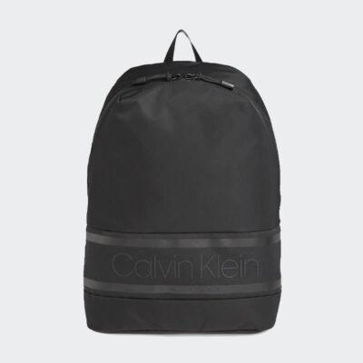 Σακίδιο Πλάτης Calvin Klein K50K505376-BAX Μαύρο