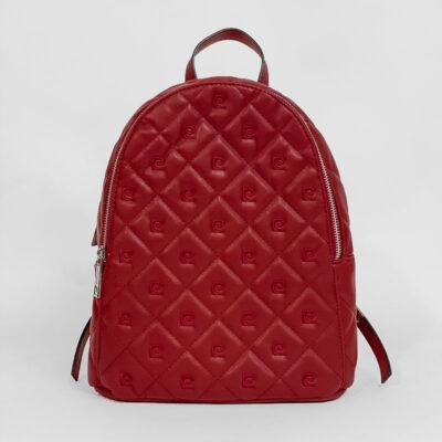 Σακίδιο Πλάτης Pierre Cardin 85536 Κόκκινο