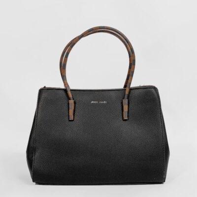 Τσάντα Χειρός Cardin OSLO01-8841 Μαύρο