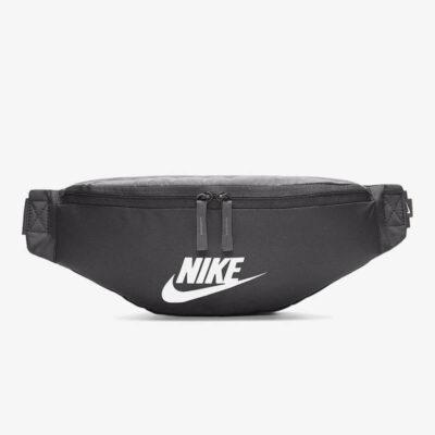 Τσαντάκι Μέσης Nike Sportswear Heritage BA5750-082 Γκρι