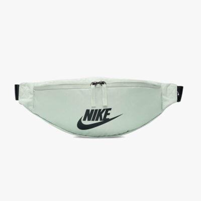Τσαντάκι Μέσης Nike Sportswear Heritage BA5750-321 Πράσινο