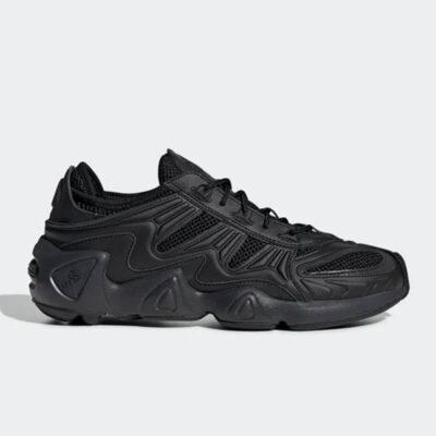 Chunky Sneaker Adidas Fyw S-97 EE5309 Μαύρο