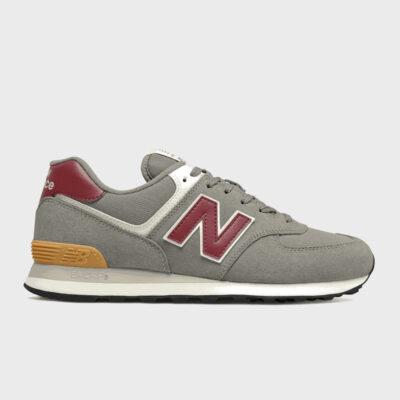 Sneaker New Balance 574 ML574ME2 Γκρι