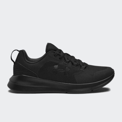 Sneaker Under Armour Essential 3022955-002 Μαύρο