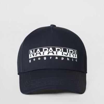 Καπέλο Napapijri NP0A4EAH-176 Σκούρο Μπλε