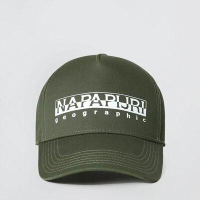 Καπέλο Napapijri NP0A4EAH-GW1 Πράσινο
