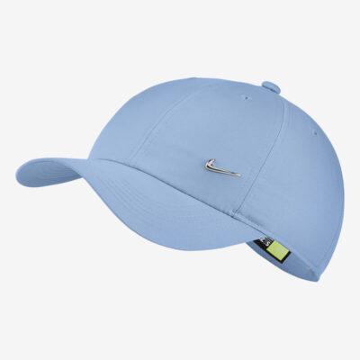 Καπέλο Nike Heritage H86 AV8055-436 Γαλάζιο