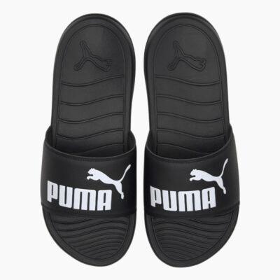 Παντόφλα Puma Popcat 372279-01 Μαύρο
