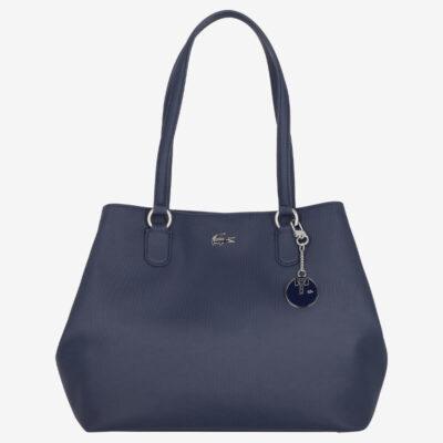 Τσάντα Ώμου Lacoste NF3422DC-021 Σκούρο Μπλε