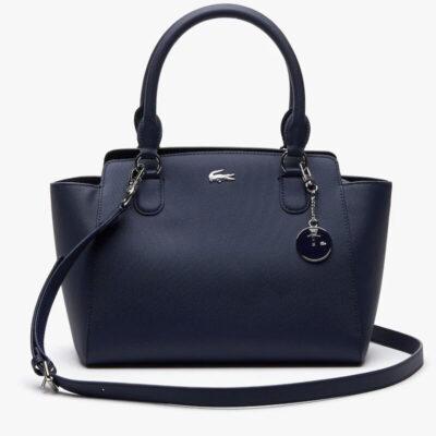 Τσάντα Χειρός Lacoste NF2594DC-021 Daily Classic Μπλε