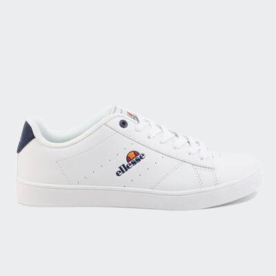 Χαμηλό Sneaker Ellesse EL11W80450-01 Άσπρο