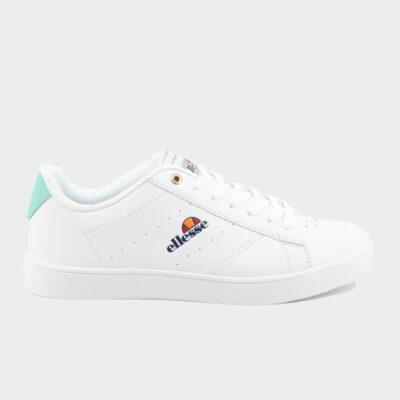 Χαμηλό Sneaker Ellesse EL11W80450-04 Άσπρο