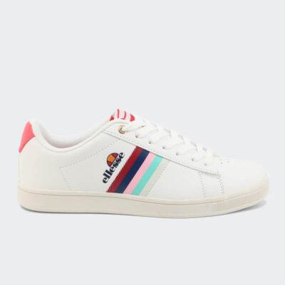 Χαμηλό Sneaker Ellesse EL11W80458-03 Άσπρο