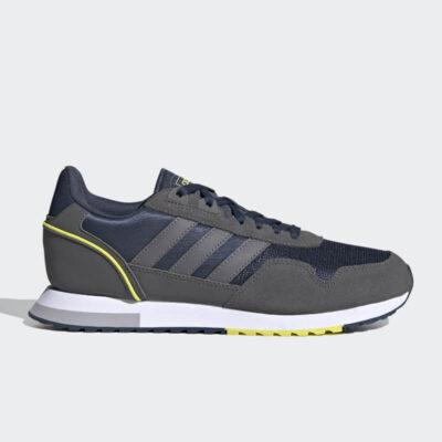 Running Sneaker Adidas 8K 2020 FY8036 Γκρι