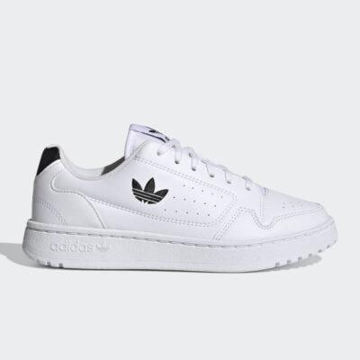 Sneaker Adidas Originals NY 90 J FY9840 Άσπρο