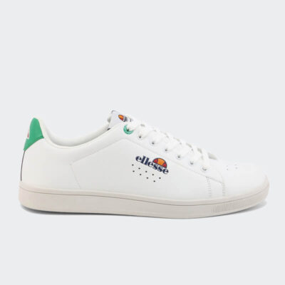 Sneaker Ellesse EL11M80405-02 Άσπρο Πράσινο
