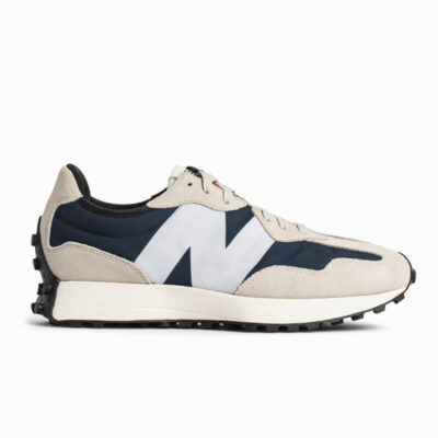 Sneaker New Balance 327 MS327IA Μπλε
