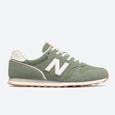 Sneaker New Balance 372 ML373SF2 Πράσινο