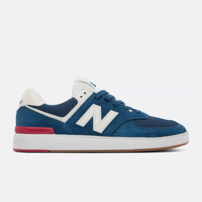 Sneaker New Balance 574 AM574RWR Μπλε