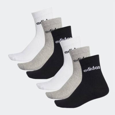 Κάλτσες Adidas HC Crew 6 ζεύγη FJ7722 Πολύχρωμο
