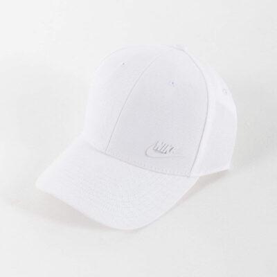 Καπέλο Nike Sportswear Legacy DC3988-100 Άσπρο