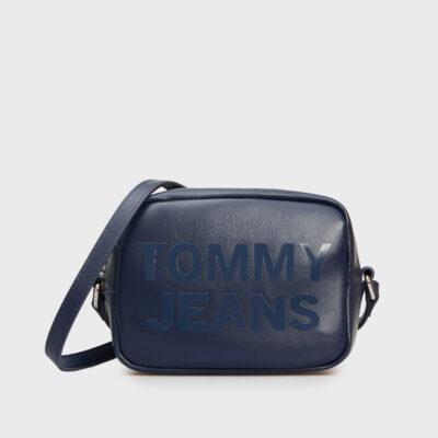 Τσαντάκι Χιαστί Tommy Hilfiger AW0AW09853-C87 Μπλε