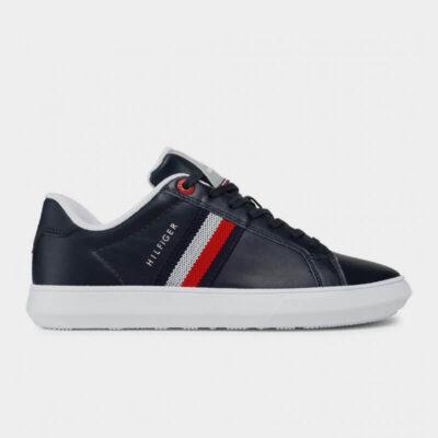 Sneaker Tommy Hilfiger FM0FM03424-DW5 Μπλε