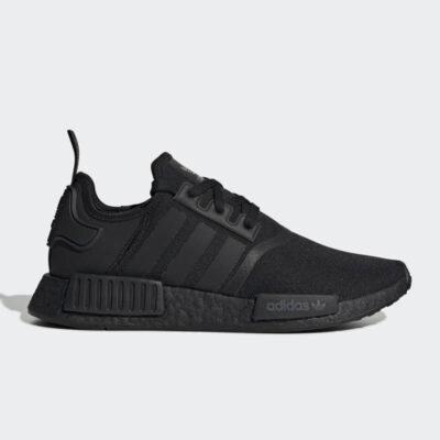 Αθλητικό Sneaker Adidas NMD-R1 FV9015 Μαύρο