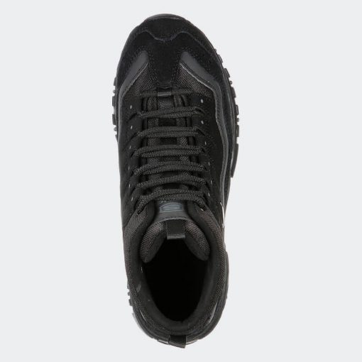 Μποτάκι Skechers Energy Cool Rider 48599-BBK Μαύρο