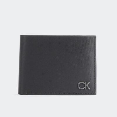 Πορτοφόλι Calvin Klein K50K506750-BAX Μαύρο