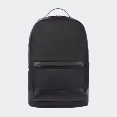 Σακίδιο Πλάτης Calvin Klein K50K506973-BAX Μαύρο