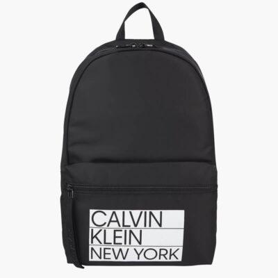 Σακίδιο Πλάτης Calvin Klein K50K506979-BAX Μαύρο