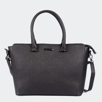Τσάντα Χειρός Pierre Cardin Donna LF18-5018 Μαύρο