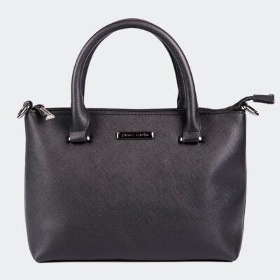 Τσάντα Χειρός Pierre Cardin Donna LF18-5019 Μαύρο