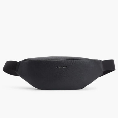 Τσαντάκι Μέσης Calvin Klein K50K506312-BAX Μαύρο
