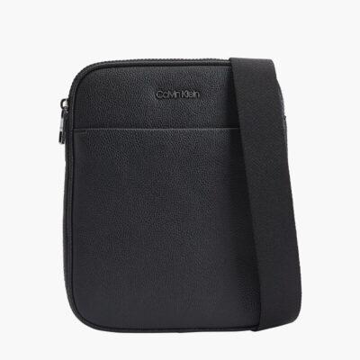 Τσαντάκι Χιαστί Calvin Klein K50K506313-BAX Μαύρο