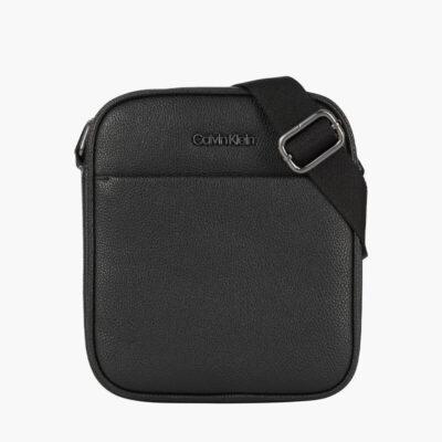 Τσαντάκι Χιαστί Calvin Klein K50K506314-BAX Μαύρο