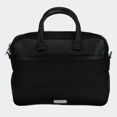 Χαρτοφύλακας Calvin Klein K50K502419-001 Μαύρο