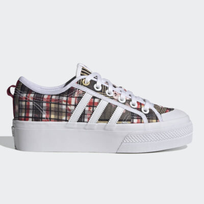 Sneaker Adidas HER Studio London Nizza H00530 Πολύχρωμο