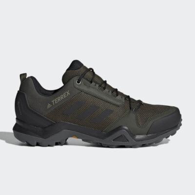 Sneaker Adidas Terrex AX3 Gtx BC0518 Πράσινο